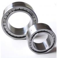 Quality Rolling Mill Full Complement Roller Bearing Low Friction ABEC 1 SL181884-E for sale