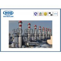 Quality HRSG Professional Waste Acid Recycling Boiler With ASME National Board Standard for sale