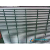 Quality Welded Mesh Used for Anti Climb Security Fence With SS304/PVC(Powder) Coated for sale