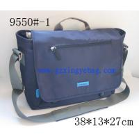 China Business sling bags messenger bags computer bags laptop bags royal blue green on sale