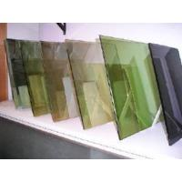 Quality Tinted Reflective Glass for sale