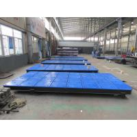 Quality H630 HDPE Impingement Plate ODM Model For SC Type Rubber Fenders for sale