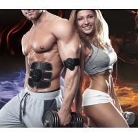 Quality Abdominal muscle fitness equipment Intelligent abdominal trainer Muscle instrument Home Male lazy abdominal trainer for sale