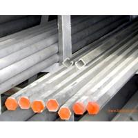 Quality Bright Stainless Steel Hex Bar, Cold Drawn 316 Stainless Steel Rod Stock for sale