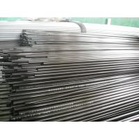 Quality 8mm , 10mm Hydraulic Seamless Carbon Steel Tube / Pipe , E215 1.0212 for sale