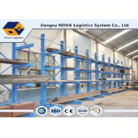 1000 - 3000 Kg Single Sided Cantilever Rack