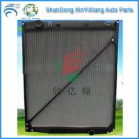 Buy cheap Aluminum Truck Radiator  For Benz 9425001003 from wholesalers