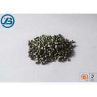 Quality 3mm 99.98% Magnesium Particles Granules For Defense Industry Non - Ferrous Material for sale