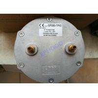 China 6 Bar Gas Pressure Regulator Italy Geca Made Gas Filter GF050-TPIO - PMax on sale