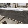 G563 Sanbao Red Granite Stone Tiles / Granite Kitchen Floor Tiles For Flooring Paving for sale