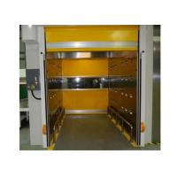 Quality Custom Intelligence Fast - Rolling Door Cleanroom Air Shower / Clean Room Booth for sale