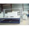 High Technical Hot Wire CNC Foam Cutter , Polystyrene Foam Contour Cutter for sale