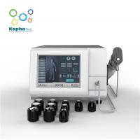 China 1-21Hz Pain Therapy Equipment , Physical Therapy Devices With 8 Inch Touch Screen on sale