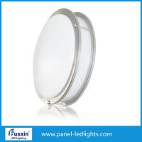 Quality ETL Energy star 2700-6500 warm and cool color 10''-16'' round led garage balcony ceiling light for sale