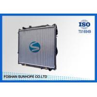 Buy All - Aluminum Parado Auto Radiator Replacement MT16400-67130 AC Cooling System at wholesale prices