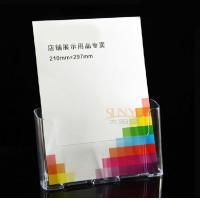 Quality A4 / A5 Ducument​ Brochure Holders for sale