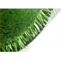 Buy Multifunctional Sports Tennis Artificial Grass Green UV Resistant  High Density at wholesale prices