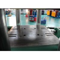 Quality High Precision Rubber Injection Machine , Rubber Moulding Press Machine For Automotive Rubber Parts for sale
