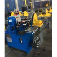 Quality Wind Tower Pipe Tank Turning Rolls Hydraulic Fit Up Rotator Cylinder Driving Tack Welding for sale