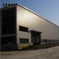 Quality prefab office building / prefab office building light steel structure for sale
