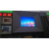 Giant P8mm High Brightness LED Display , 15625 Dots/㎡ Pixel Density Full Color LED Board for sale
