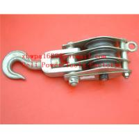 Quality Lifting Block, Pulley,wire line pulley,rope lifting pulley for sale