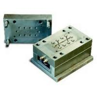 Quality Rubber Injection Mould, Hot / Cold Runner, customizable, cold channel system for sale