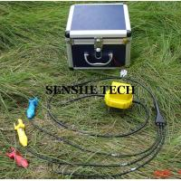 Buy cheap 3 Component Geophone from wholesalers