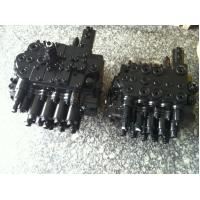 Quality Multi-way Valve for 12 Ton and 20 Ton excavator for sale