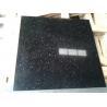 Hot sales Good Quality Star black Galaxy Granite slabs,Black Galaxy Counter Tops , Window sills for sale