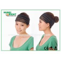 Buy Fashionable Elastic Hair Band for Beauty Center , Eco friendly at wholesale prices