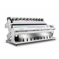 Quality Large Capacity Bean Color Sorter Optical Sorting Equipment 7.0-28 t/h for sale