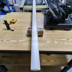 Quality PFA 1000-2000mm extrusion rod for sale