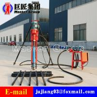 Quality KQZ-100D gas and electricity linkage drilling rig for sale
