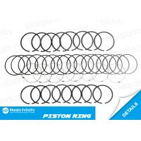 China 4.6L 5.4 L Custom Engine Piston Ring For Ford Crown Victoria E-150 Excursion on sale