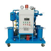Buy low price cable oil purifier, insulation oil filteration machine, portable transformer oil filtering equipment, degasser at wholesale prices