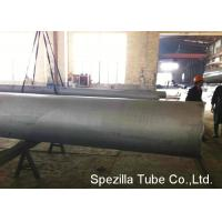 Quality TP310 / 310S Welded Stainless Steel Tube Seamless Pipe ANSI B36.10 ASTM A312 for sale