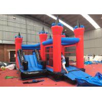 Quality Indoor Outdoor Safety Giant Inflatable Outdoor Games Customized Size for sale