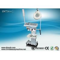 Quality Spa Skin Care Multi Function Beauty Machine With Magnifying Lamp High Frequency for sale