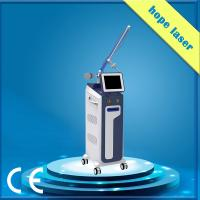 Quality Rf Tube Touch Screen Co2 Fractional Laser Machine Get Rid Of Wrinkles Tightening Vaginal for sale