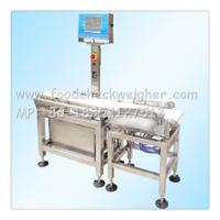 Quality check weigher,checkweigher to check weight qualification and sort,weight scale for sale