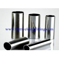 Quality Super Duplex Seamless Pipe Duplex Steel Tube ASTM A790 / 790m UNS S32750 for sale