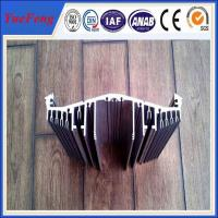 Buy heat sink aluminium profile for industry, china aluminum heat sink for light at wholesale prices