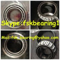 Quality 30mm ID Tapered Cup And Cone Set Roller Bearing 33206 /Q Industrial Bearings for sale