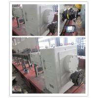 Quality High Strength Alloy High Torque Gearbox For Co Rotating Twin Screw Extruder Machine for sale