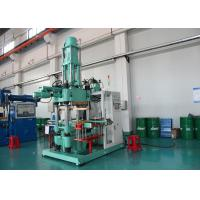 Quality Industrial Silicone Rubber Injection Molding Machine High Hardness 1000 T For Auto Parts for sale