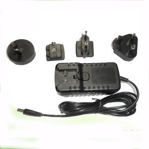 Quality 12v 2a Universal Power Adapter UK USA EU AU plug for sale