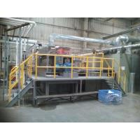 Quality Servo Control Paper Tray Forming Machine Large Capacity With High Speed Production for sale