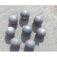 Quality Custom Cr15 Heat Treated Steel Balls Grinding Media For Mining for sale
