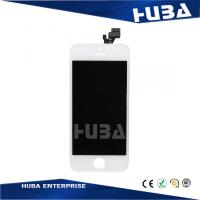 China 1164*640 Resolution Lcd Screen For Iphone 5 Digitizer Replacement on sale
